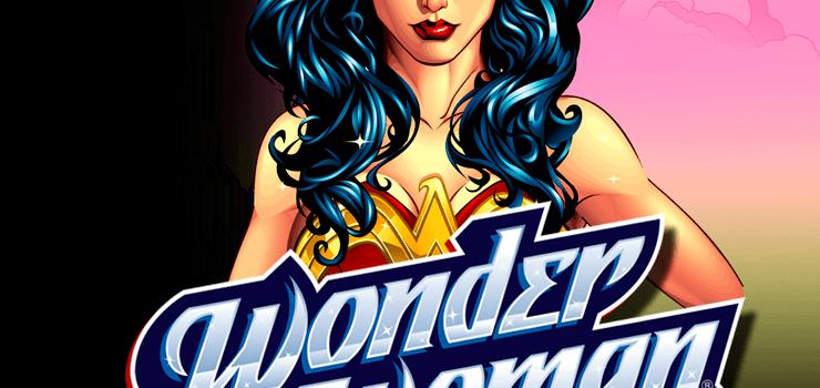 Wonder Woman Slot Machine Review